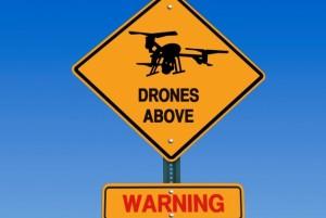 У США з 21 грудня вводять обов'язкову реєстрацію дронів