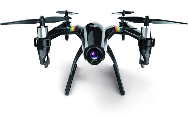 Квадрокоптер від Polaroid
