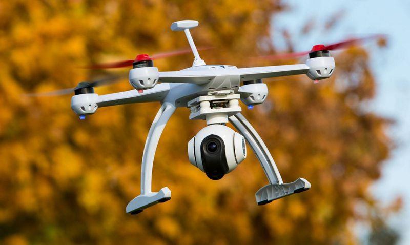 У Швеції заборонили використання дронів з камерами Повний текст читайте тут: https://www.rbc.ua/ukr/lnews/shvetsii-zapretili-ispolzovanie-dronov-kamerami-1477294287.html